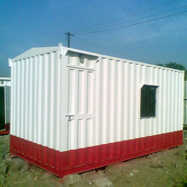 Cheapest used shipping container and site office container in Chennai