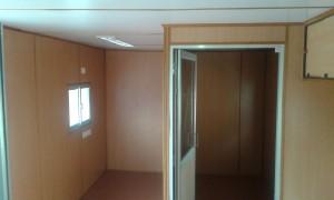 Security cabin manufacturer in Chennai