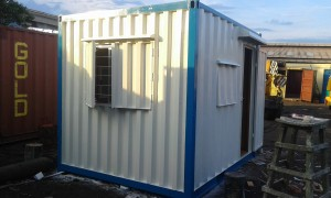 Used Shipping Container Dealer