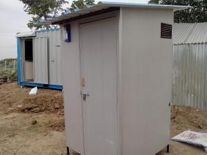Mobile toilet manufacturer in Chennai
