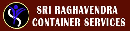 SRI RAGHAVENDRA CONTAINER SERVICES